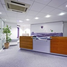 Office space in Broad Quay House Prince Street