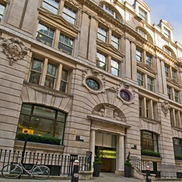 Serviced Office Spaces, New Broad Street, London, , EC2M, Main