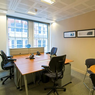 Compare Office Spaces, New Broad Street, London, EC2M, 1
