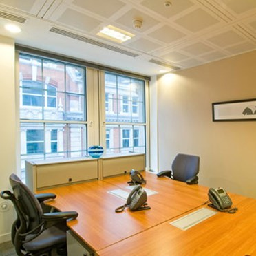 Office space in New Broad Street House, 35 New Broad Street