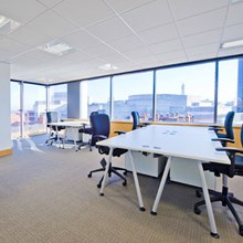 Office space in 2nd Floor, Quayside Tower Broad Street