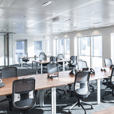 Office space in Broadgate Circle, 2nd floor, 1 – 2 Broadgate