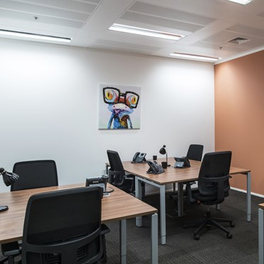 Compare Office Spaces, Primrose Street, London, EC2A, 1