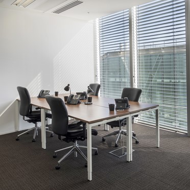 Office space in The Broadgate Tower, 12th Floor Primrose Street