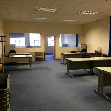 Office space in 4th Floor, Broadstone Mill Broadstone Road