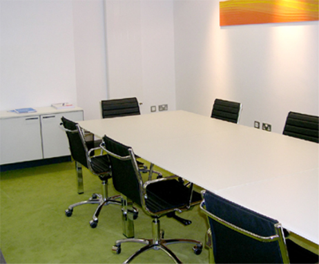 Office space in The Oldbury Centre Broadwell Road