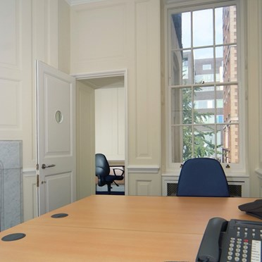 Office space in 56 & 58 Broadwick Street