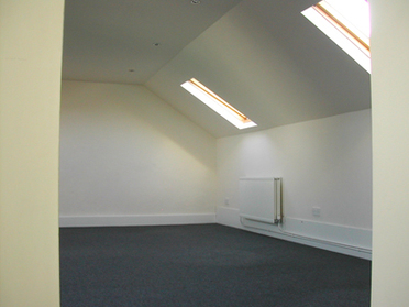 Office space in Peills Courtyard Bourne Road