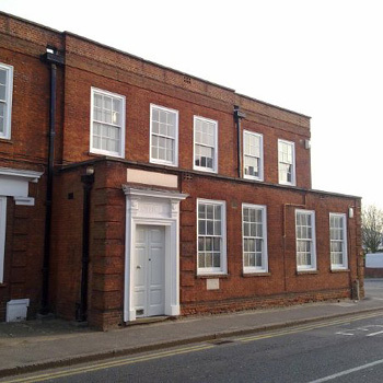 Office Spaces To Rent, East Street, Farnham, Surrey, GU8, Main