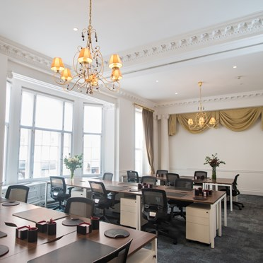 Office space in Claridges, 41 - 43 Brook Street