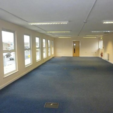 Office space in Unit 6 Brue Way