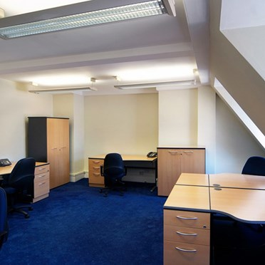 Office space in 28 Bruton Street