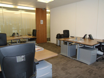 Office space in 111 Buckingham Palace Road