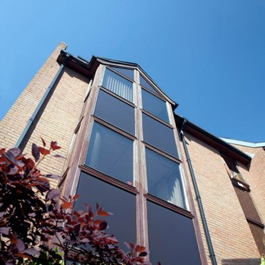 Serviced offices in Omega House, 6 Buckingham Place, Bellfield Road West