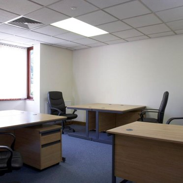 Office space in Omega House, 6 Buckingham Place, Bellfield Road West