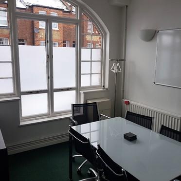 Office space in 1 Webbs Court Buckhurst Avenue