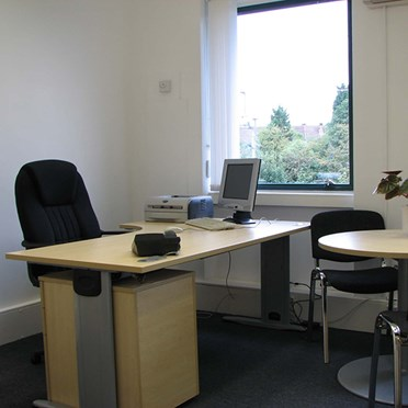 Office space in 7 Granard Business Centre Bunns Lane