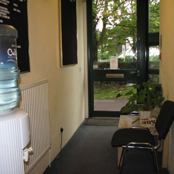 Office space in 7 Granard Business Centre Bunns Lane