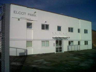 Office space in Elcot Park Elcot Lane