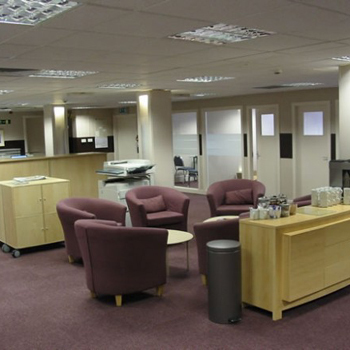 Office space in 111 Gallowgate