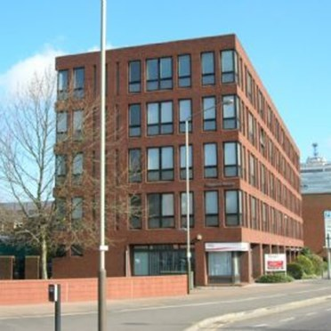 Office space in Pegasus House, 17 Burleys Way