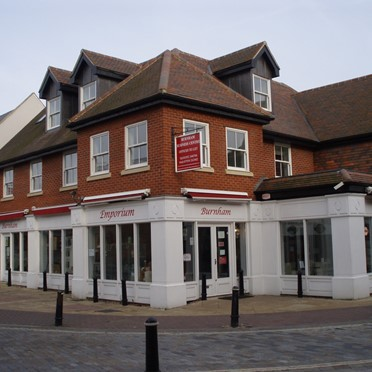 Office space in Dorney House, 46-48a High Street