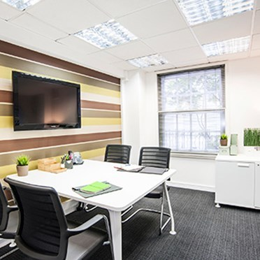 Office space in 1 Burwood Place