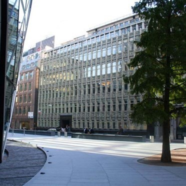 Serviced Office Spaces, Bury Street, London, , EC3A, Main