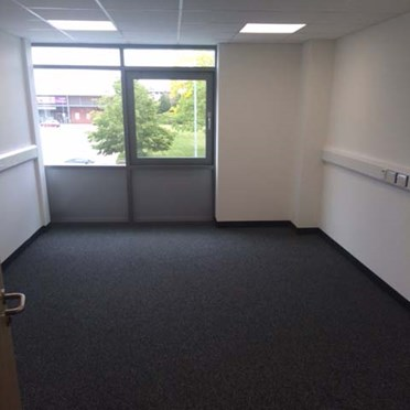Office space in Unit 1, Meridian Trading Estate, 20 Bugsby's Way