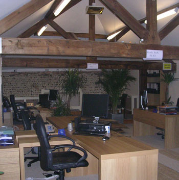 Office space in Business Life Centre Titchfield Lane