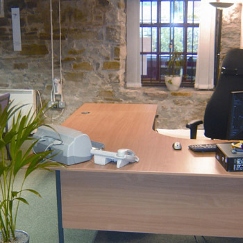 Office space in Business Development Centre Eanam Wharf