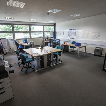 Office space in CEME Innovation Centre CEME Campus, Marsh Way