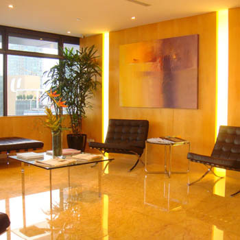 Office space in Singapore Land Tower 37th Floor, 50 Raffles Place