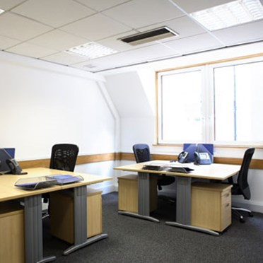 Office space in CK International House, 1-6 Yarmouth Place