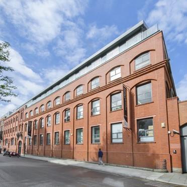 Serviced Office Spaces, Kensal Road, London, , W10, Main