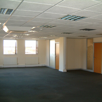 Office space in Park House, 1-4 Park Terrace