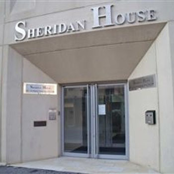 Office space in Sheridan House, 114/116 Western Road
