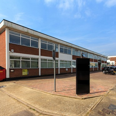 Office Spaces To Rent, Kelvin Way, Manor Royal Industrial Estate, Crawley, West Sussex, RH10, Main
