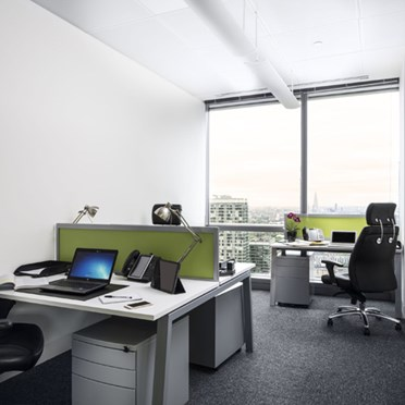 Office space in 40 Bank Street