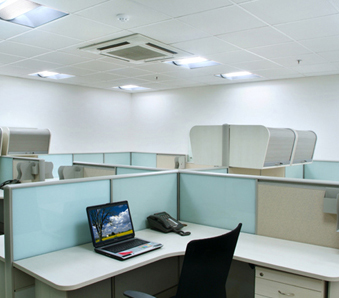 Office space in Inox Towers, Sector-16A Film City