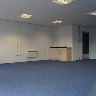 Office space in Western Industrial Estate Lon-Y-Llyn