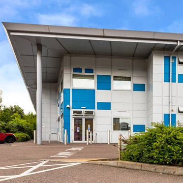 Office space in Newark Beacon Innovation Centre Cafferata Way