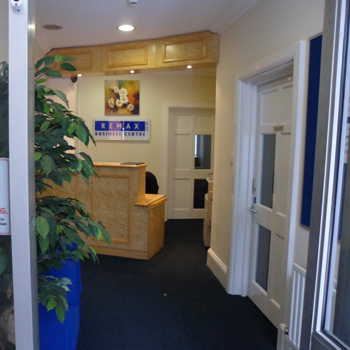 Office space in 51-52 Calthorpe Road