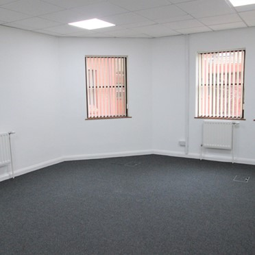 Office space in 48 & 51-52 Calthorpe Road