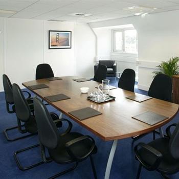 Office space in Calverley House, 55 Calverley Road