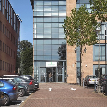 Compare Office Spaces, London Road, Camberley, Surrey, GU15, Main