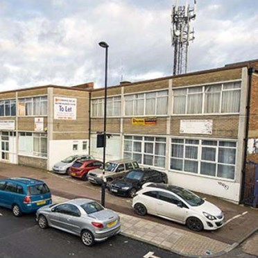 Office Spaces To Rent, Lilford Road, Camberwell, SE4, Main