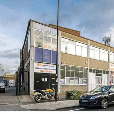 Office Spaces To Rent, Lilford Road, Camberwell, London, SE4, Main