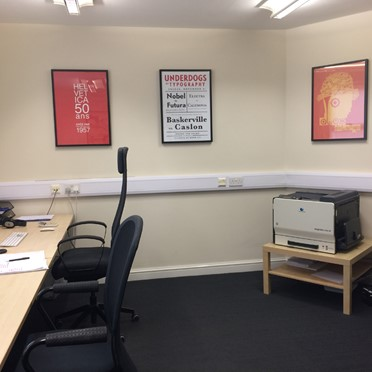 Compare Office Spaces, Stratford Road, Hall Green, B28, 1