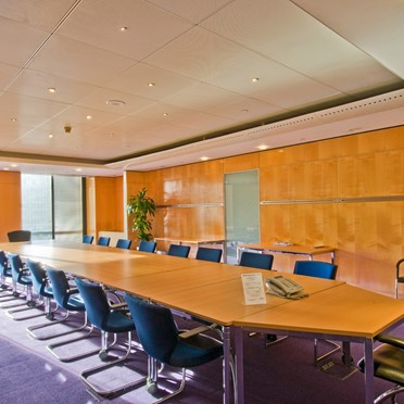 Office space in 1, Level 37 Canada Square